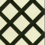R/222-H2 Inclinada  Medidas: 220x84  Lamas: 16.3 x 5 mm.  Huecos : 57 mm.  P.V.P. en Verde 39.90€