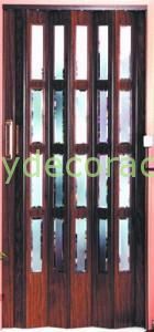 Puerta plegable Venecia