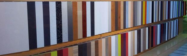 Puertas para muebles de cocina fabricadas a medida 📐