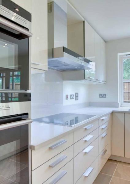 Tiradores para puertas y cajones de cocina varias medidas - Tiradores para muebles de cocina ...