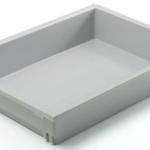 Cajón combi gris