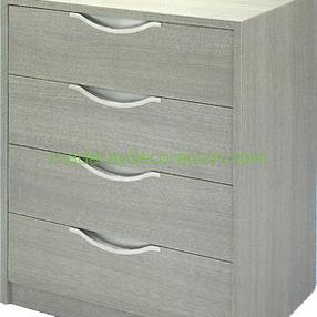 Cajonera para interior de armario o escritorio