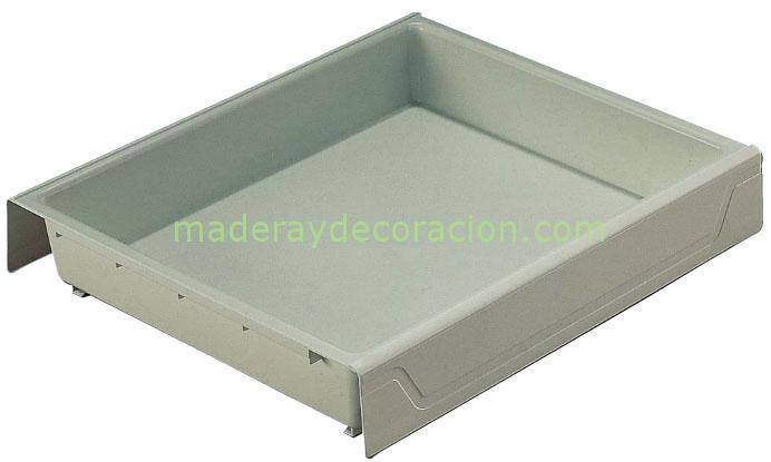 Caj n europa de pl stico inyectado almac n de bricolaje for Muebles de cocina 45 cm