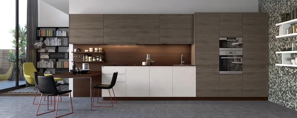 Puertas para muebles de cocina a medida