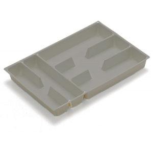 cubertero para cajón indaux combi