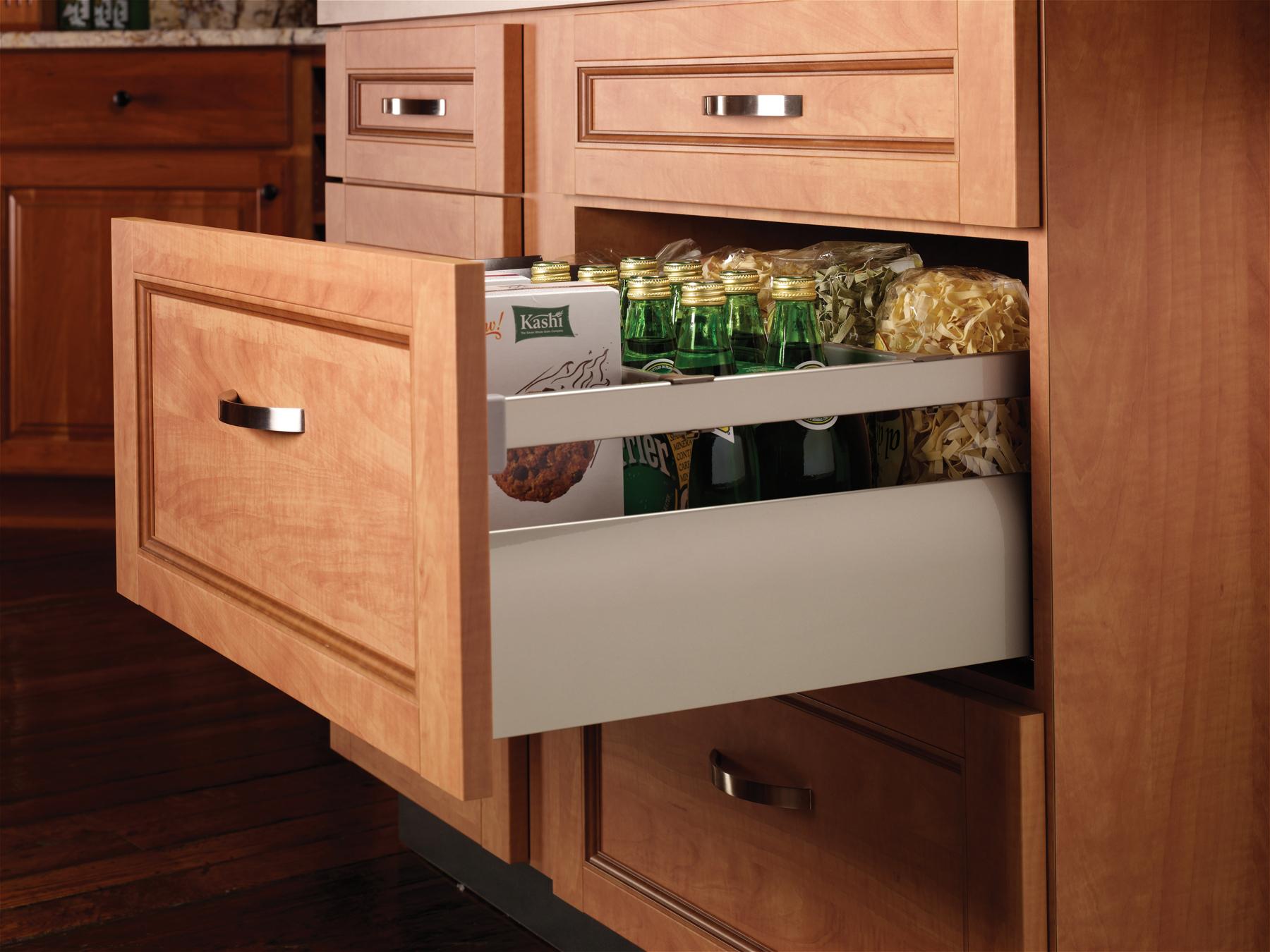 Cajones y gavetas muebles de cocina grass nova pro deluxe for Cajones para cocina