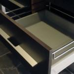 Cajones y gaveteros para cocina Indaux Europa