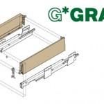 Montaje cajón GRASS Nova Plus