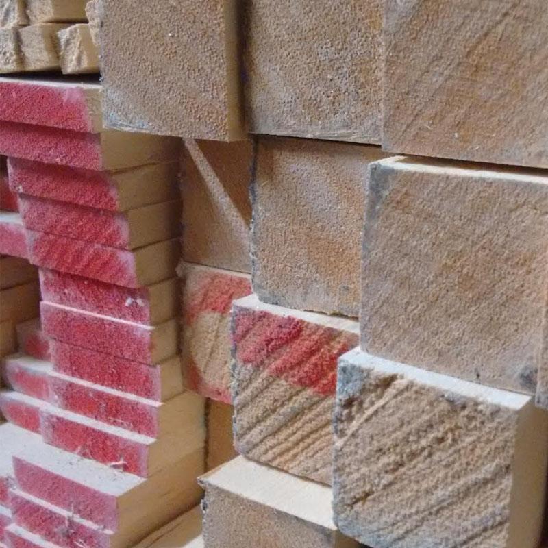listones madera maciza 225