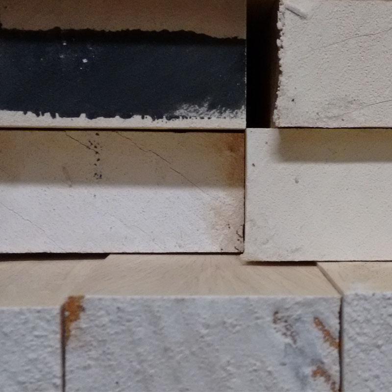 Listones rectangulares madera maciza samba 255 cm for Tejado madera maciza