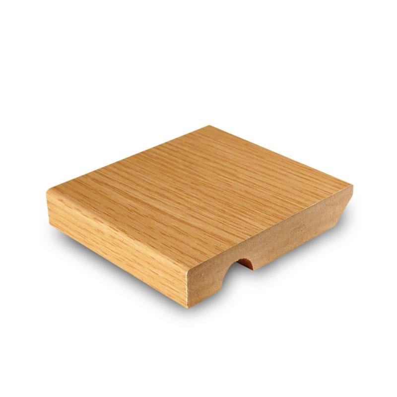 Rodapies de madera precios interesting rodapies y zcalos - Rodapie de madera ...