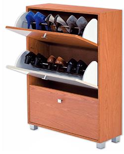 Cajoneras a medida baratas para armarios y escritorios for Fabricar zapatero